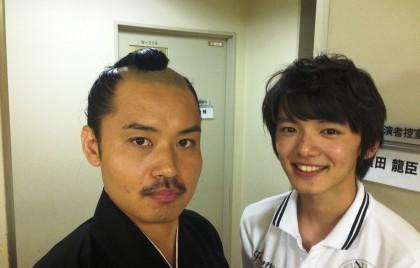 お侍ちゃんの画像 p1_11